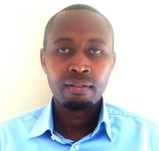 Geoffrey Kiarie Muiruri