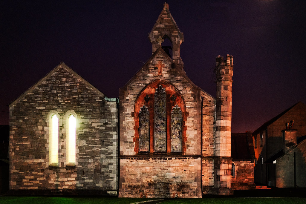 ALL SAINTS CHURCH GRANGEGORMAN 013
