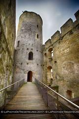 Château de Rauzan - Photo of Saint-Pey-de-Castets