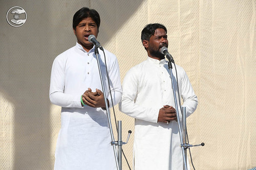 Devotional song by Brijwasi Group Ram and Saathi from Mathura
