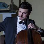 Ivo Aleksandrov, Cello