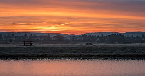 Baiersdorf Sunrise