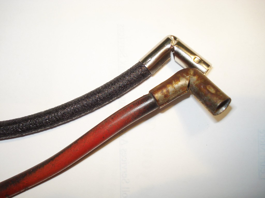 ... cloth covered wiring for 1950 dodge circuit wiring and diagram hub  \u2022 Old Cloth Covered
