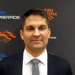 Curtis Atkinson Athletics and Recreation Director (Jan 3, 2018)