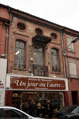 FR10 8918 Villefranche-de-Lauragais, Haute-Garonne - Photo of Nailloux