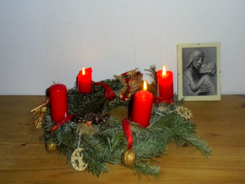 Dritter Adventssonntag