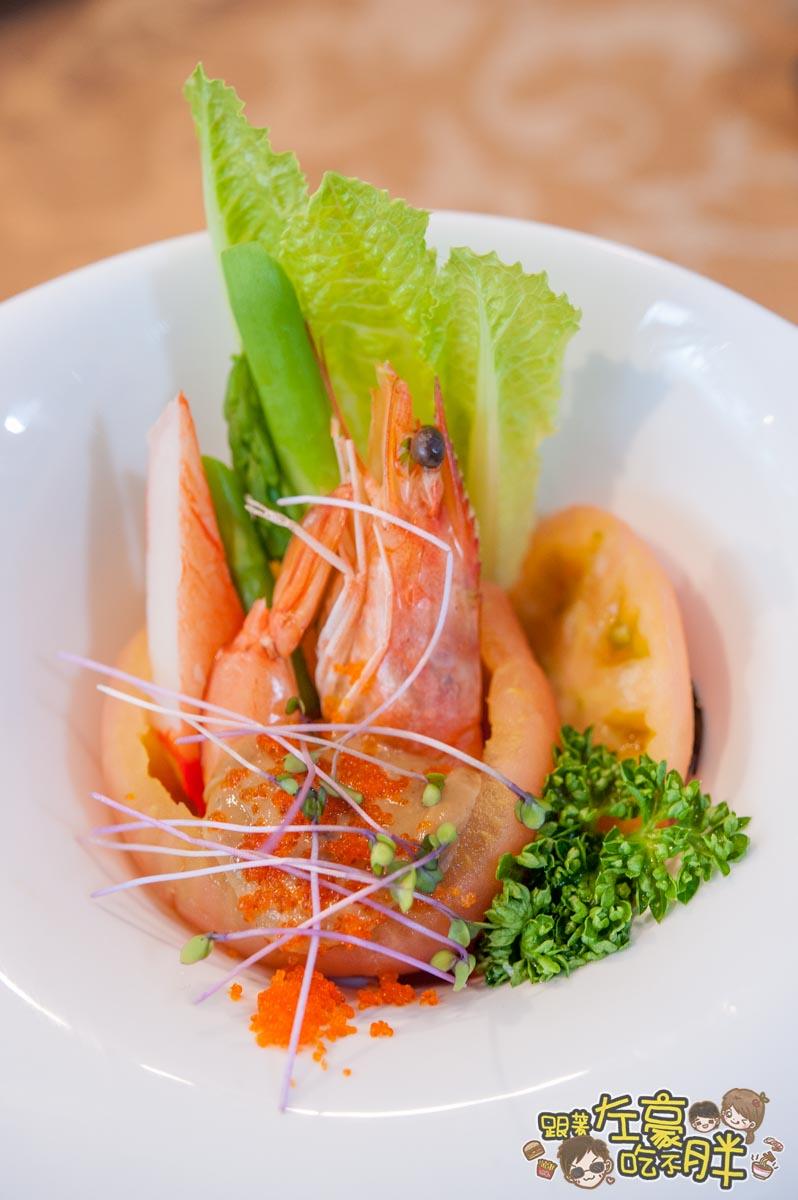 台北蘭陽日式料理-46