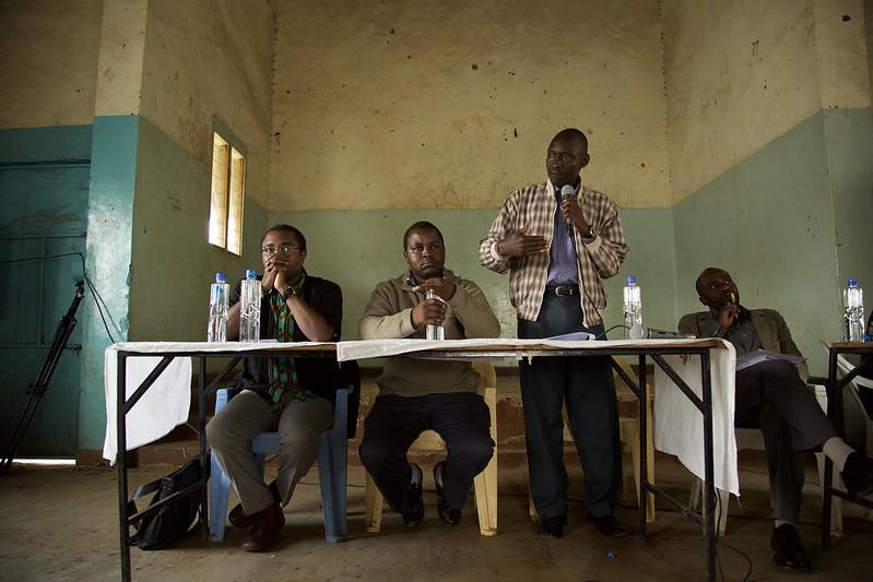 Korogocho Feb 2014 - Forum on Accountability and Justice