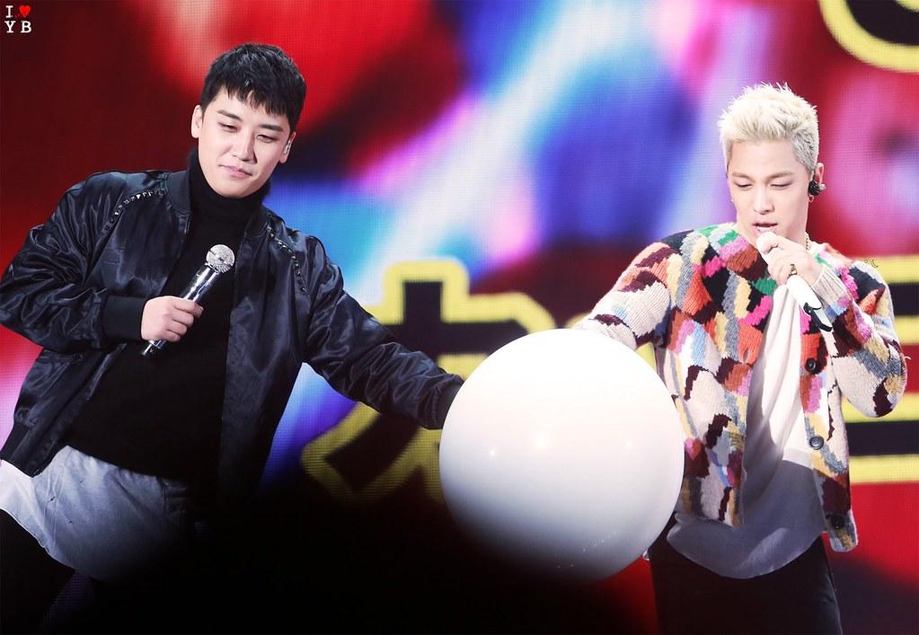 BIGBANG via URTHESUN - 2017-12-23  (details see below)