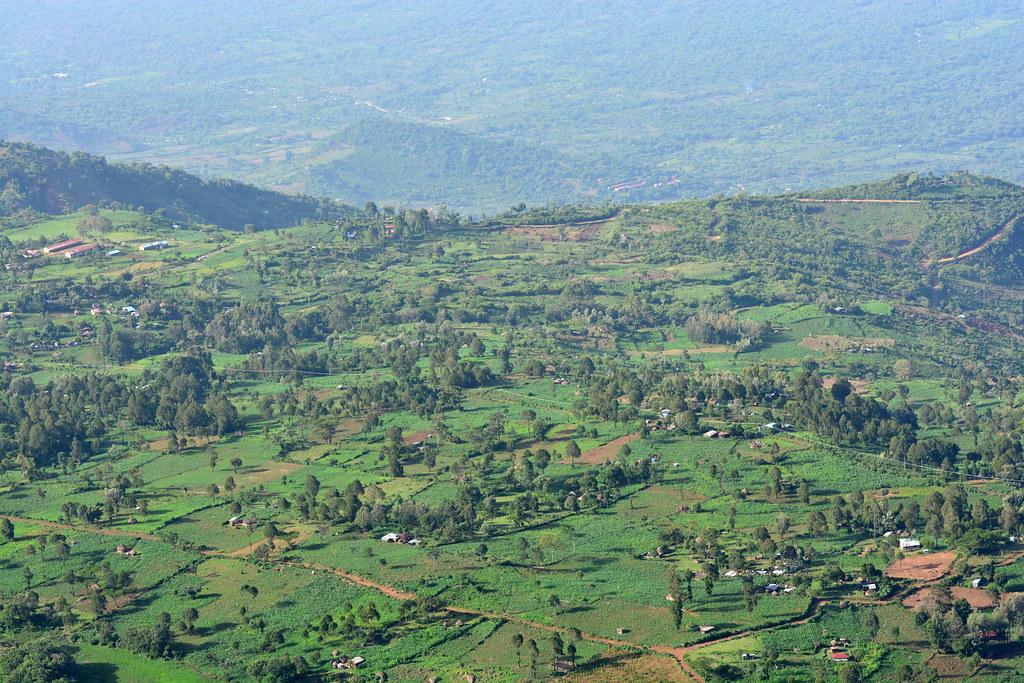 Image result for Elgeyo escarpment