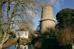Little Cressingham Mill
