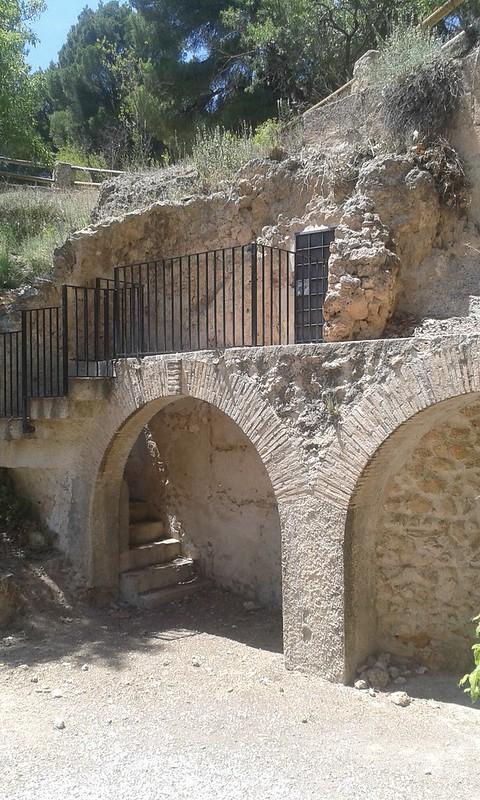 Torreón de los Templarios