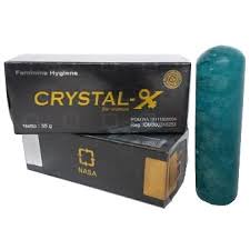 CRYSTAL X FOR WOMEN 35G