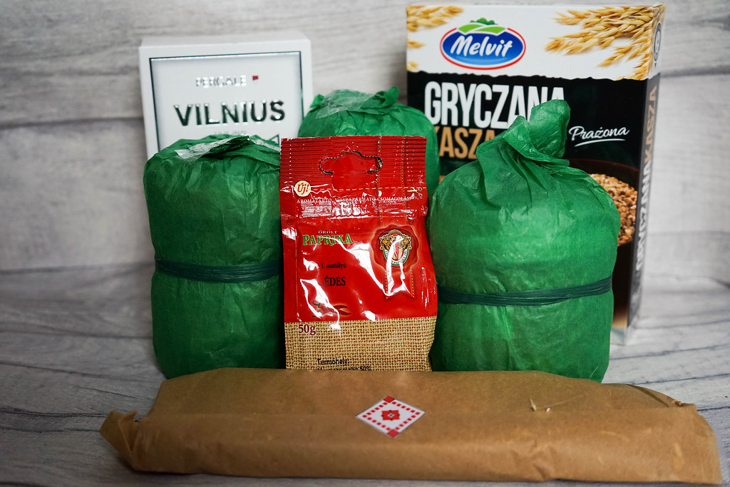 Unboxing Zacuska – The Eastern European Food Subscription Box