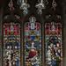 Retford, St Swithun's church, window