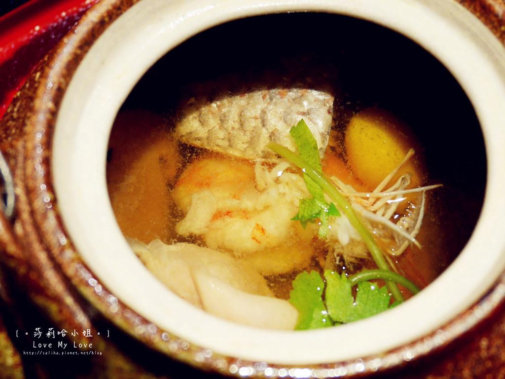 光琳割烹日本料理大安店 (19)