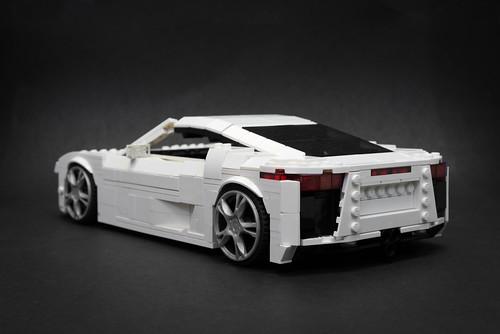 Lexus LFA (10)