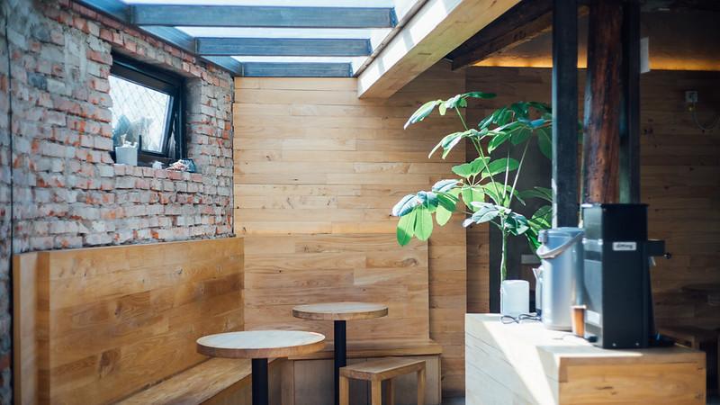 Voyage Cafe