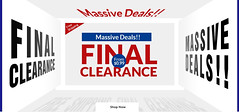DRESSLILY Final Clearance Sale