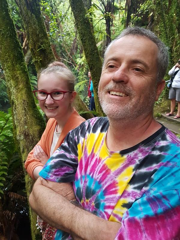 NZ day 5 Rotorua