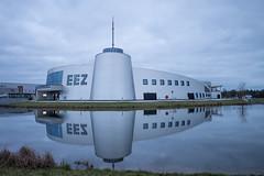 das EEZ (erneuerbare Energie Zentrum)