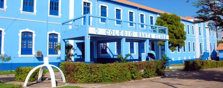 As melhores escolas no Enem de 2016 em Santarém, Oriximiná e Itaituba, Colégio Santa Clara