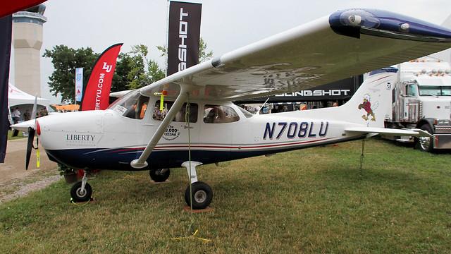 N708LU