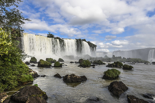 Foz Do Iguacu Brazil Picture : Brazil - Foz do Iguaçu