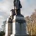 Andrew Carnegie Statue, Dunfermline