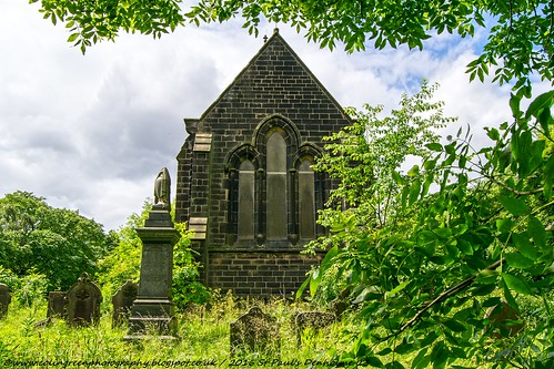 St Paul's Church, Denholme