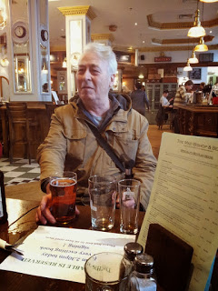 Graham Wheeler, homebrew guru, R.I.P.