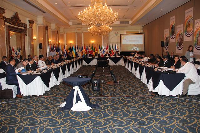 IV Reunión Ministerial de Agricultura Familiar y Desarrollo Rural , grupo técnico, San Salvador, - 12 de diciembre de 2017
