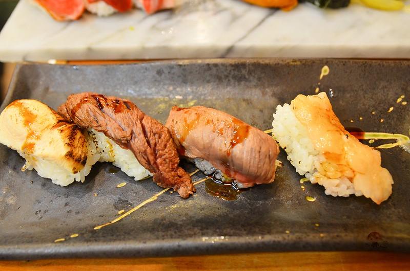 東京肉壽司14