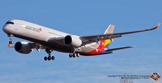 AIRBUS A350-941 (MSN 0176)