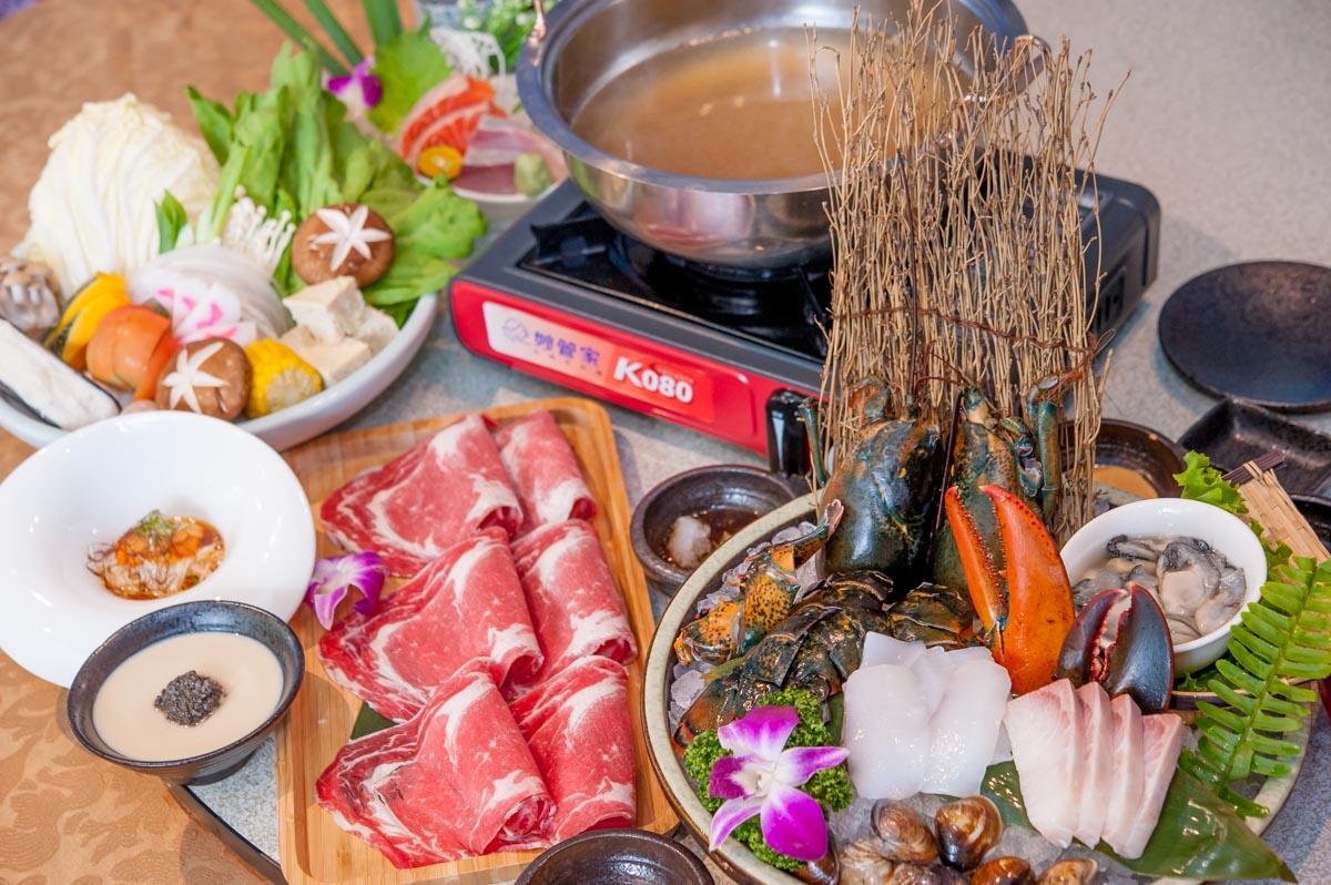 台北-蘭陽日式料理-1