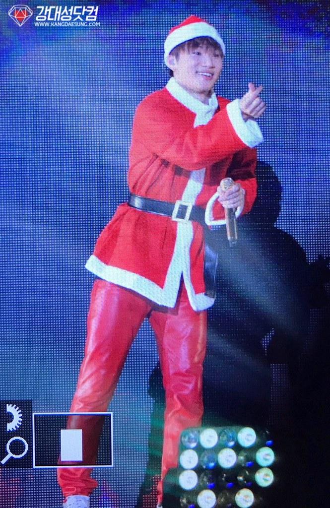 BIGBANG via kangdot0426 - 2017-12-24 (details see below)