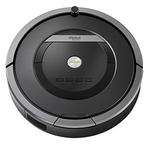 Compra Aspiradora Robot iRobot Roomba en Amazon
