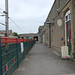Carnforth station (11), 2014