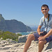South Africa - Cape Peninsula by Harshil.Shah