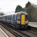 Southeastern 375616 - Petts Wood