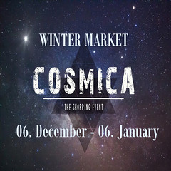 !Winter Market  [COSMICA - The Shopping Event]