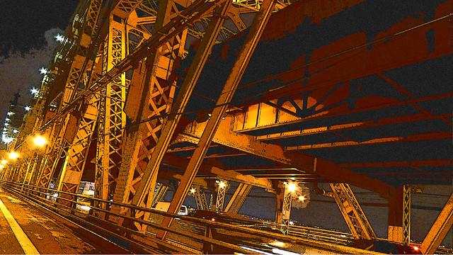 Queensboro Bridge 5