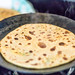17/31 Dec17- Steaming Hot Stuffed Mooli Paratha