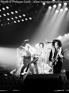 Queen live @ Bruxelles #2 - 1979