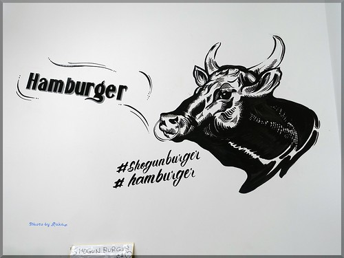 Photo:2017-08-28_ハンバーガーログブック_焼肉由来の工夫がバーガーに【総曲輪】SHOGUN BURGER_02 By:logtaka