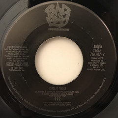112:CUPID(LABEL SIDE-B)