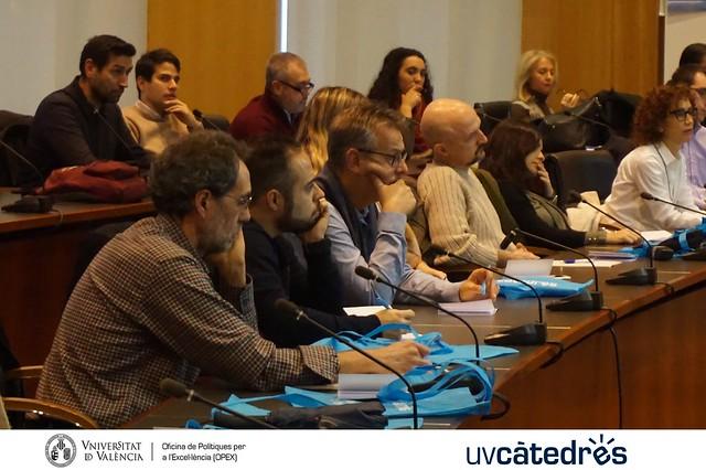 Jornada UVCàtedres 2017