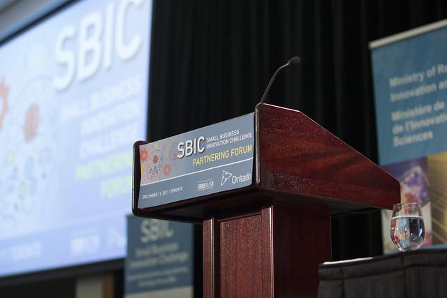 SBIC Partnering Forum