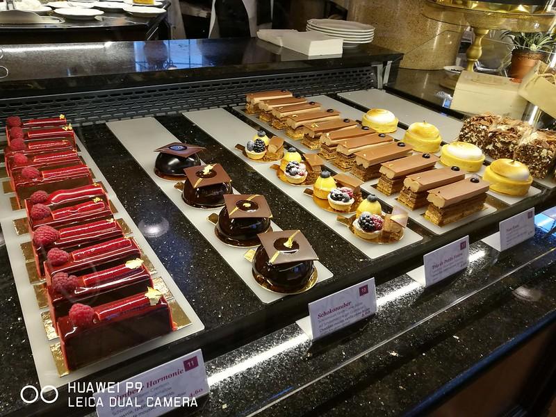 2017 Europe Vienna Cafe Central 02