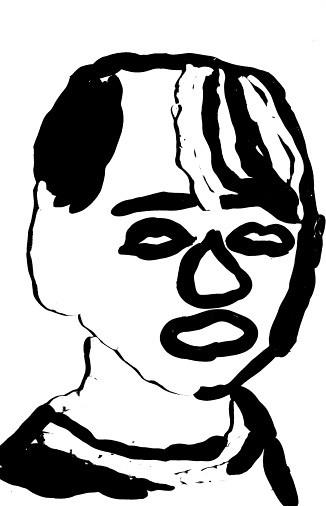 Eswari Krishnadasの個展「Smile Silhouettes」を開催します